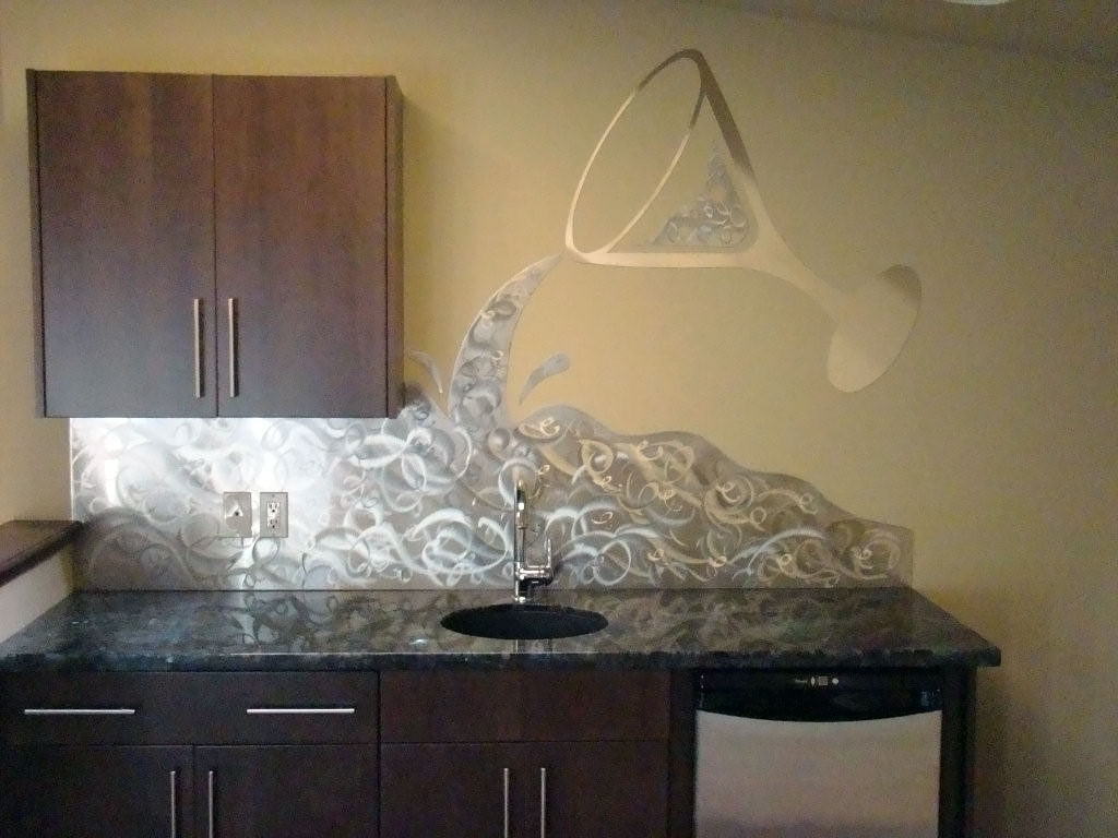Another Dimension Custom Stainless Gallery 21