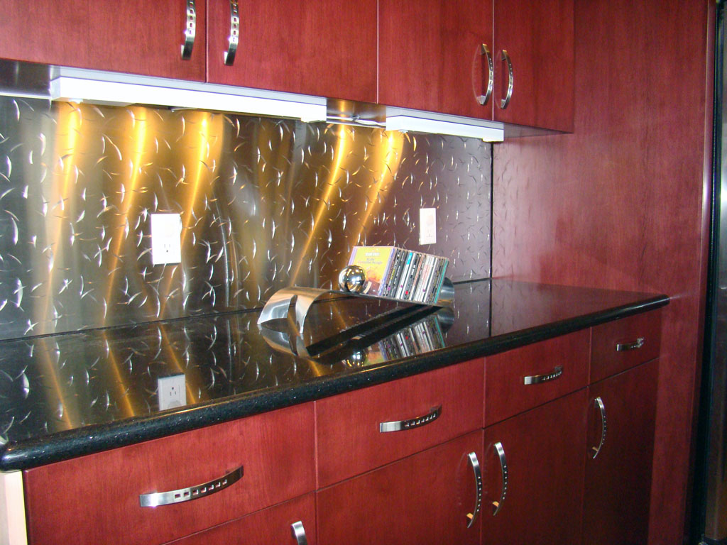 Another Dimension Custom Stainless Gallery 23