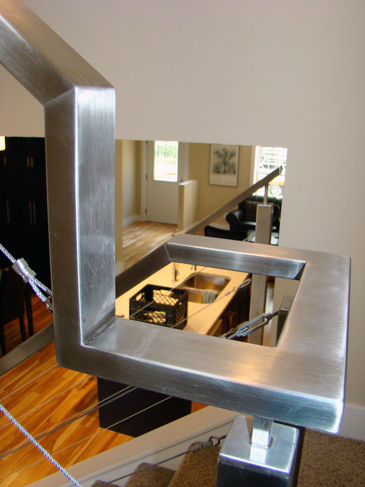 Another Dimension Custom Stainless Gallery 53